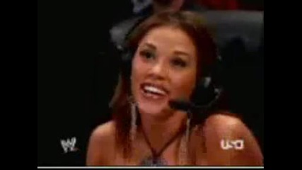 Mickie James Entrance Video 2009