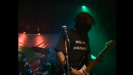 Nightmare (bg) - Kill the politics Live
