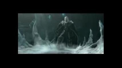 World Of Warcraft - Linkin Park - Runaway