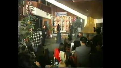 Gloria I Ilia Zagorov - Skypi Kupi Mi Nesh