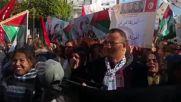 Tunisia: Protesters demand resignation of US ambassador to Tunisia