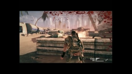 Spec Ops: The Line - Maxed Out