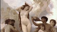 Анимираха картините на Караваджо и Рубенс (2.5d Effect)