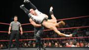 Fabian Aichner vs. Mark Andrews: NXT UK, Dec. 5, 2018