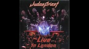 Judas Priest - The Hellion (live)