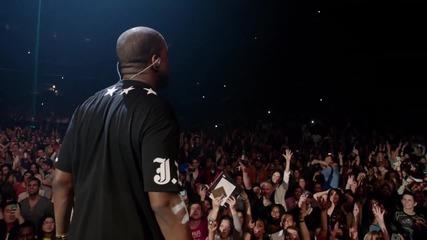 Jay-z & Kanye West -niggas in Paris