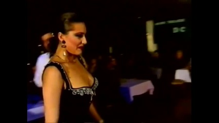 Ceca - Mokra trava - (Official Video 1991)