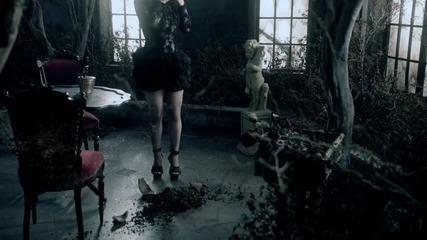 [teaser 4] miss A - Touch [ Min] [високо качество]