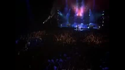 Evanescence - Tourniquet Live