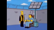 solar powered electric chair