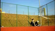 по добър Freestyle Football
