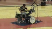 Number One Drum Solo - The Best Ever_ Chs 2008 by Rac