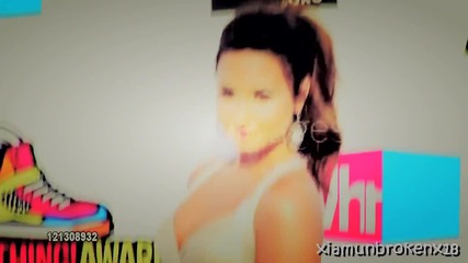 Demi Lovato / What makes you beautiful...
