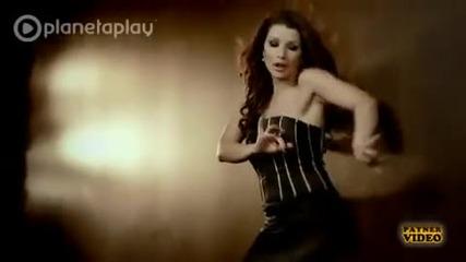 кали - като те почна (official Video Dvd Rip) 2010