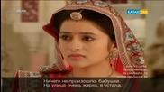 Малката булка епизод 1016-1017 Ананди отново сънува Шив и Джаго !