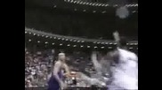 Tracy Mcgrady & Vince Carter - Family Business