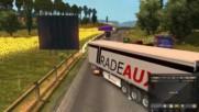 Euro truck simulator 2 Multiplayer #10 Ban Id: 1571