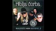 Riblja Corba - Crno beli svet - (Audio 2004)