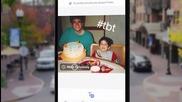 """Вече и видеo вместо профилна снимка във """"фейсбук"""""""