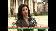 Бриана говори за кандидатурата си за кмет на град Левски (рандеву) част 2