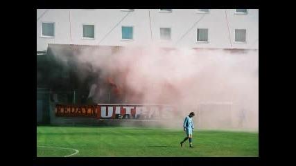 Ultras Favac