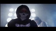 Премиера! N'pans ft. Onyx - Represent ( Официално Видео )