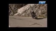 Essai moto Guzzi Griso 1200 8v