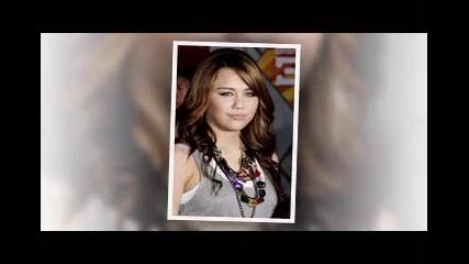 Collab - Miley Cyrus
