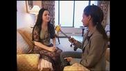 Интервю С Amy Lee (montreal 2007)