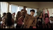 Chris Brown feat. Kevin Mccall - Strip ( Официално видео )