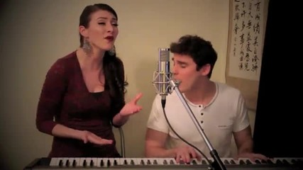 Born This Way - Lady Gaga (cover by Karmin)