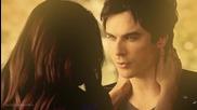 Damon + Elena - Breathless (+7x01/7x02)