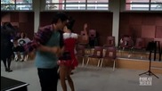 Whatever Happened To Saturday Night - Glee Style (season 2 Episode 5)