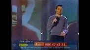Juan Camus - Your Song