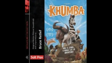 Khumba - Salt Pan