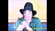 Michael Jackson The Mexico deposition 1993 част 7 (превод)