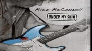Mick Mcconnell - Cross the Line