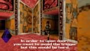 Тomb Raider 1- Glitch, Secret Area & Shorcut- Croft Manor & Peru