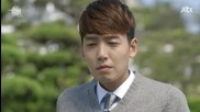 Falling in love with soon jung ep.12/ Влюбих се в Сун Чонг еп.12