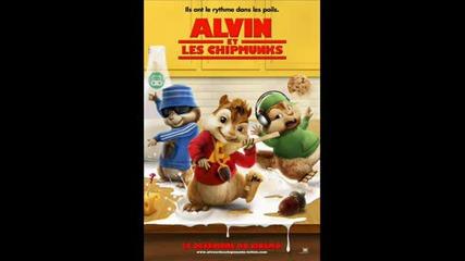 Alvin & Chipmunks - So Fine