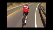Фини спечели петия етап в Калифорния, Уигинс остава начело