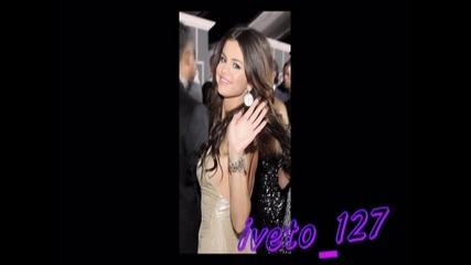 Selena Gomez - Falling Down [slideshow]