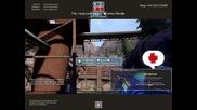 Team Fortress 2 - арена Watchtower епически рунд (saxton Hale m