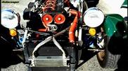 Caterham Super Seven Cosworth Bdr-s