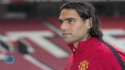 Falcao Will Not Continue In Manchester United Next Year