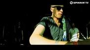 Nicky Romero And Mitch Crown - Skitzophrenic [high quality]