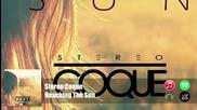 Stereo Coque - Reaching The Sun