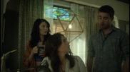 Вещиците от Ийст Енд (2014) Witches of East End Сезон2, Еп 6, Бг. аудио