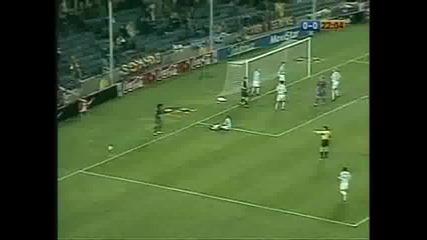 Ronaldinho Straxoten Fint