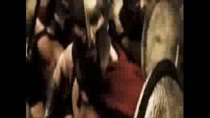 300 - Съдбата На Спарта